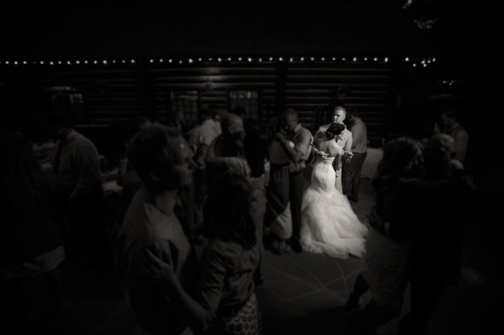 Gh5 For Wedding Photography: Jon Woodbury Photography